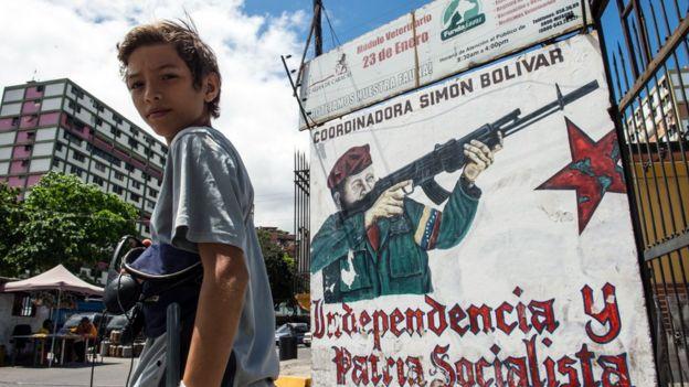 Mural de Chávez