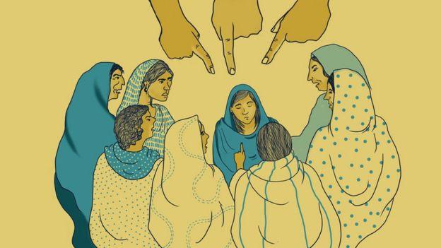 பணத்திற்காக அரபு ஆண்களுக்கு திருமண முடிக்கப்படும் முஸ்லிம் பெண்களின் சோகக் கதை!
