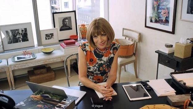Some of the world's most successful people dress their work spaces with personal knick-knacks
