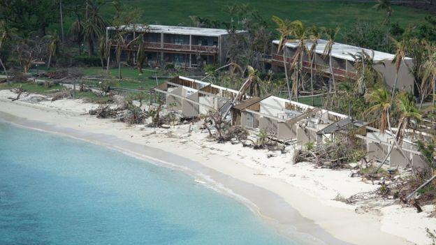 Resort de St. John