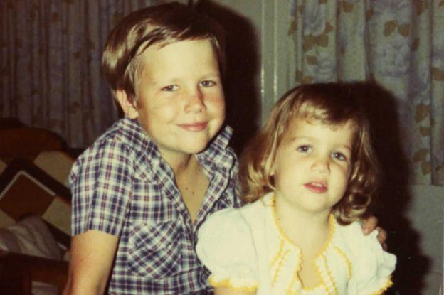 Gareth and Robyn