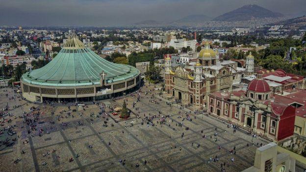 Centro de Ciudad de México.