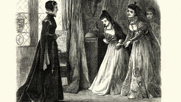 Pintura del siglo XIX