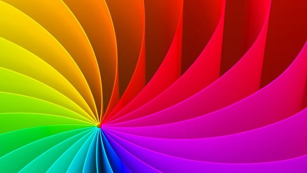 colour swirl - Colour In Pictures