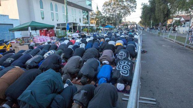 'سه هوادار داعش' به آتش زدن مسجد شیعیان استرالیا متهم شدند