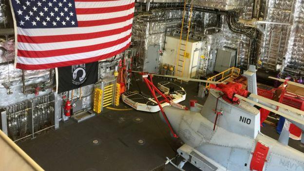 tàu USS Coronado