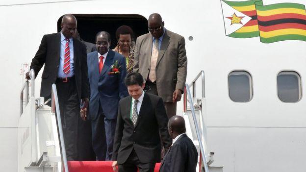 Air Zimbabwe slashes workforce by half
