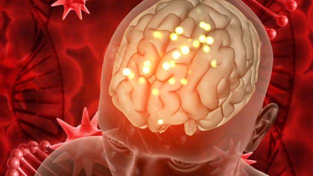 El pionero estudio que descubre el misterio de lo que le pasa al cerebro antes de morir
