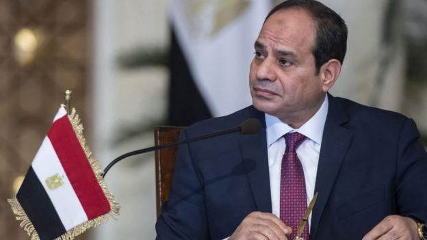 Muhammed el Sisi