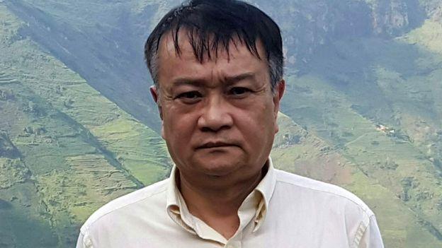 Nhà phân tích Hà Hoàng Hợp