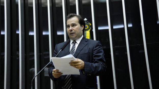Rodrigo Maia