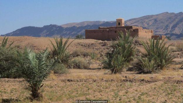 Região de Ouarzazate
