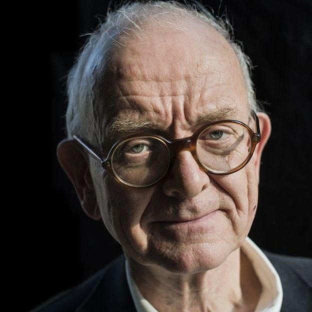 El neurocirujano Henry Marsh