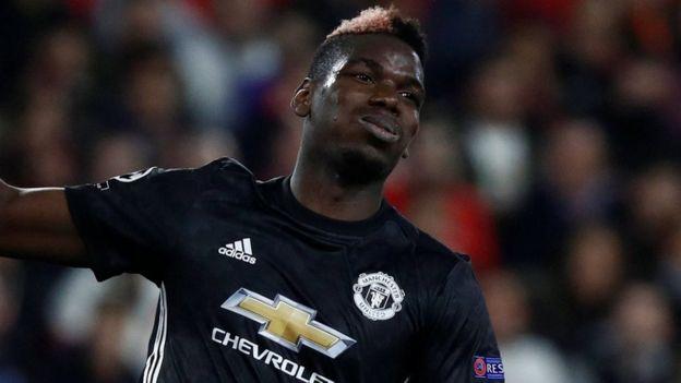 Didier Drogba ni miongoni mwa wachezaji ambao wanadaiwa kutokuwa na raha katika Old Trafford
