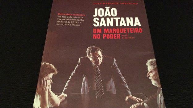 Libro Santana