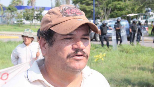 Octavio Atilano Román Tirado
