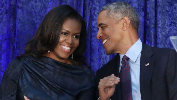 Obamalar