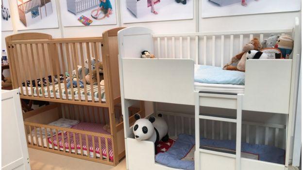The Dilemma Of Choosing Where Your Baby Sleeps