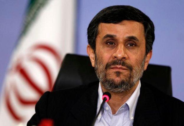 Mahmud Ahmedinecad