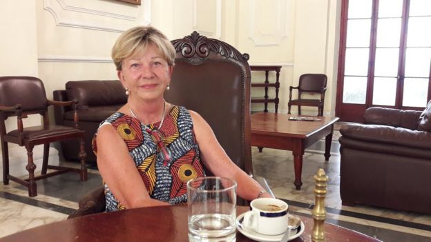Helga Ellul