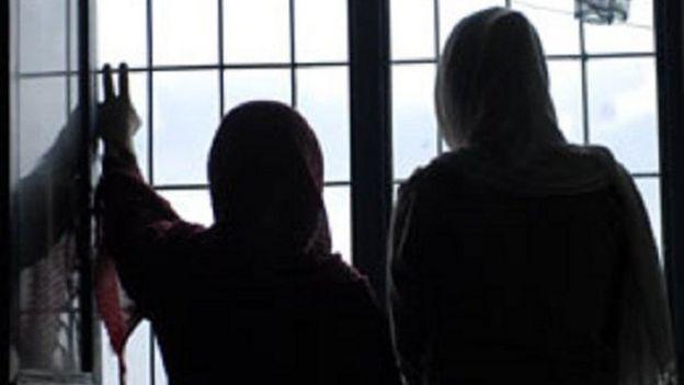 هنوز آمار دقیقی از تعداد زنان زندانی که دارای کودک هستند، در دست نیست.