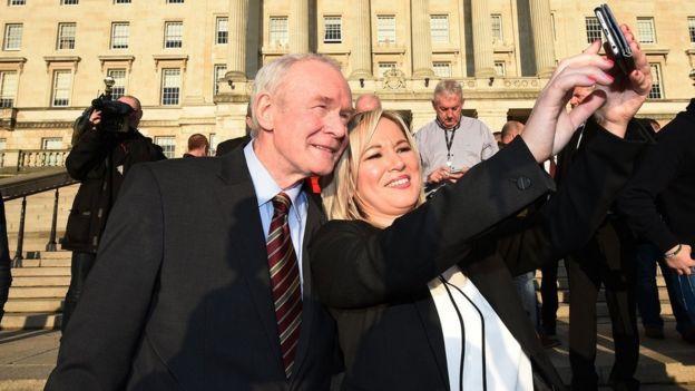 Из-за отставки Мартина Макгиннеса у Северной Ирландии уже год нет своего собственного правительства