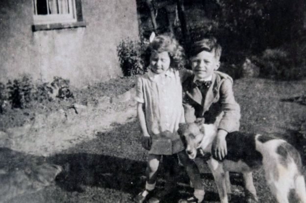Ann e Karl