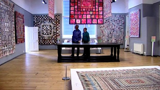 York Quilt Museum to close due to lack of funds - BBC News : the quilt museum - Adamdwight.com