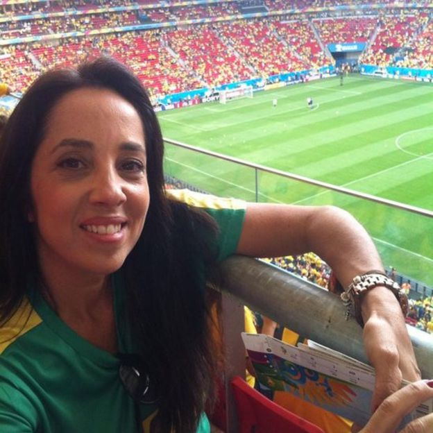 Ana Paula Carvalho