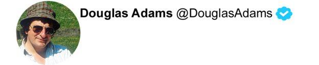 Twitter Adams