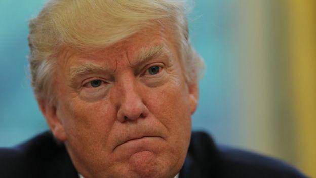 ترامب: واشنطن تخسر أموالا هائلة للدفاع عن السعودية