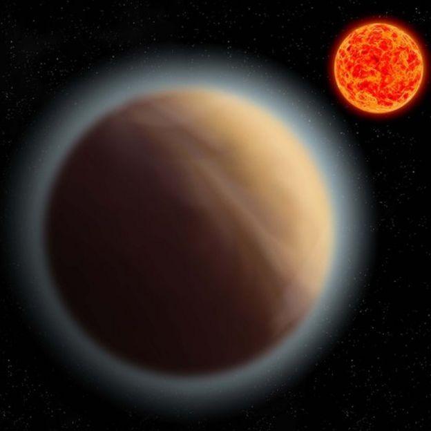 Planeta GJ 1132b