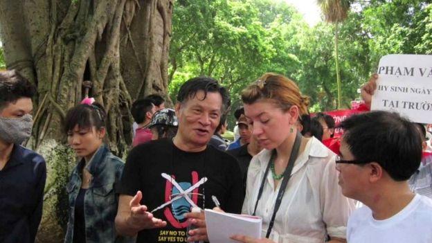Nhân quyền Việt Nam