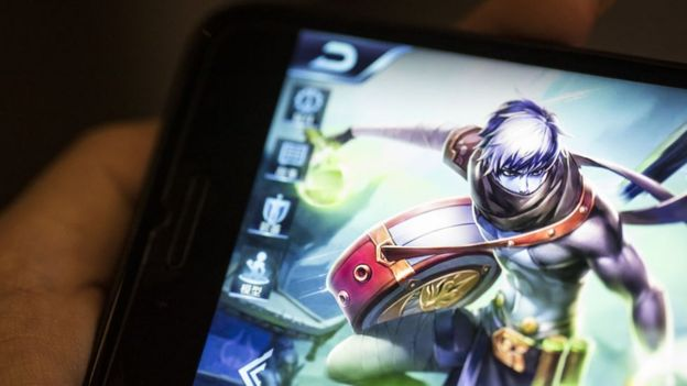 Honour of Kings, el adictivo videojuego para celular que el gobierno de China considera