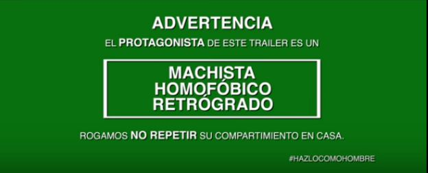 Clip del trailer de