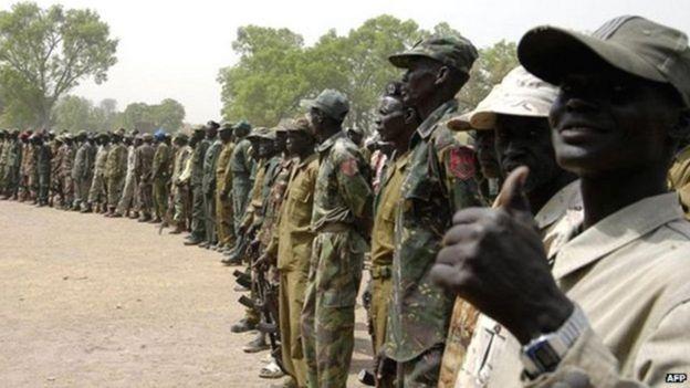Huenda mauaji ya kimbari yakatokea Sudan Kusini