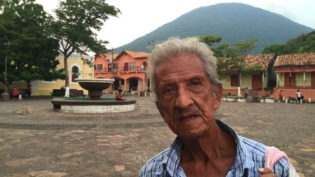 Humberto Rodríguez, también conocido como