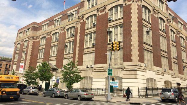 Escuela Park Slope