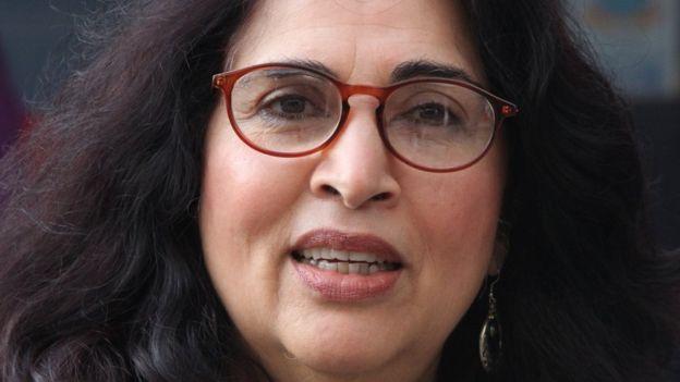 ஊர்வசி சாஹ்னி