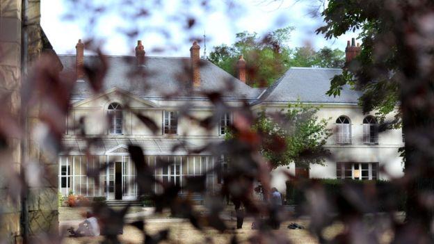 Первый во Франции центр дерадикализации