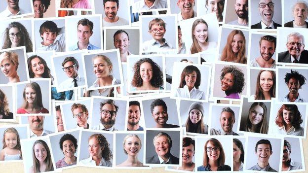 Fotos de personas de todas las edades