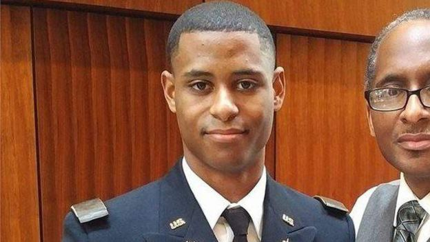 Richard Collins III