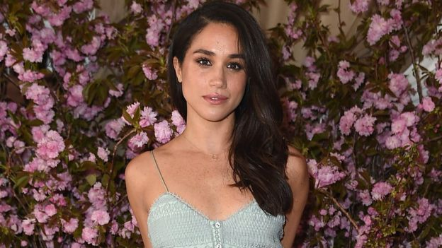 Meghan Markle attends Glamour and L'Oreal Paris Celebrate 2016 College Women Of The Year in New York