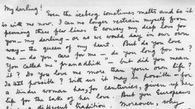 சுதந்திர போராட்ட வீரர் சுபாஷ் சந்திர போஸின் அறியப்படாத காதல் கதை