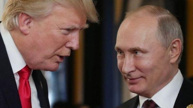 يحقق مولر في مزاعم تدخل روسي لمصلحة ترامب خلال الانتخابات الأمريكية في 2016