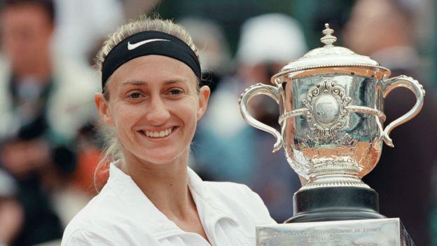 Mary Pierce fue la última francesa en ganarlo, en 2000.