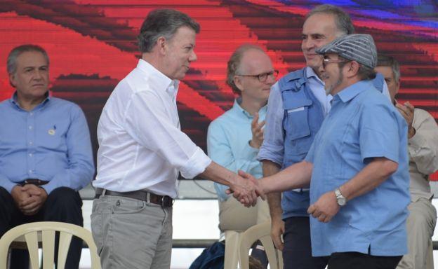 Santos y Timochencko