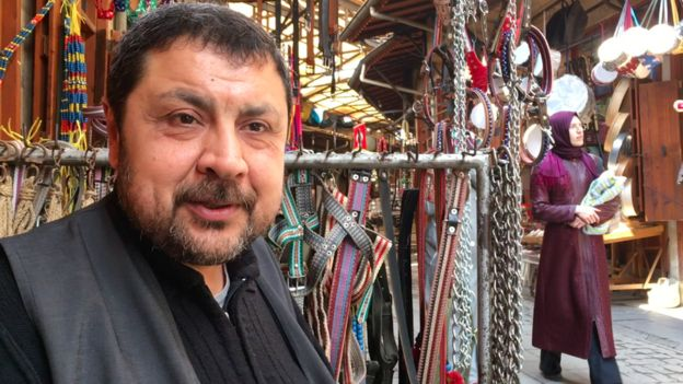 Ahmet Durucu