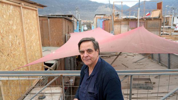 Felipe Berríos