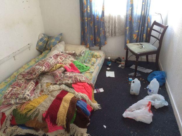 Bedroom Dirty educationphotographycom